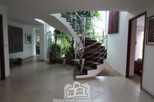 Two Level Home in Costa Del Este