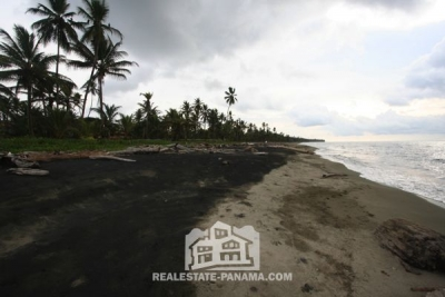 Caribbean Beachfront with Title Insurance - $375,000