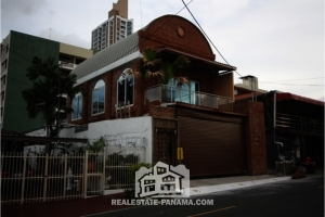 San Francisco Three Level Furnished Home