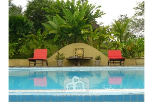 Gatun Lake Boutique Eco-Hotel - $450,000