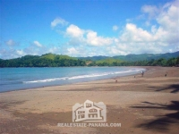 Veraguas Beachfront Lot - $75,600